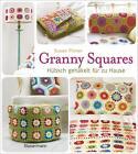 Granny Squares von Susan Pinner (2015, Gebundene Ausgabe)