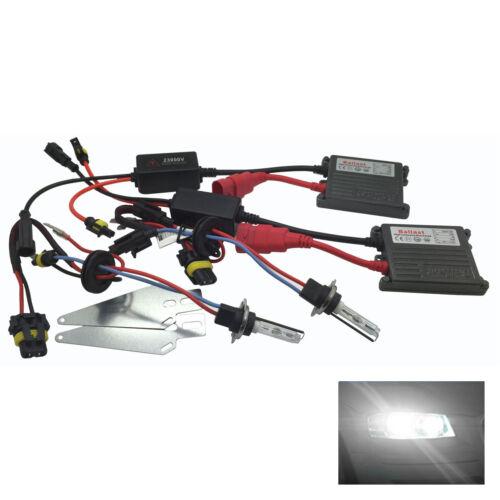 FEUX PHARE H1 Pro Hid Kit 4300k Blanc 55 W pour HONDA RTHK 3227