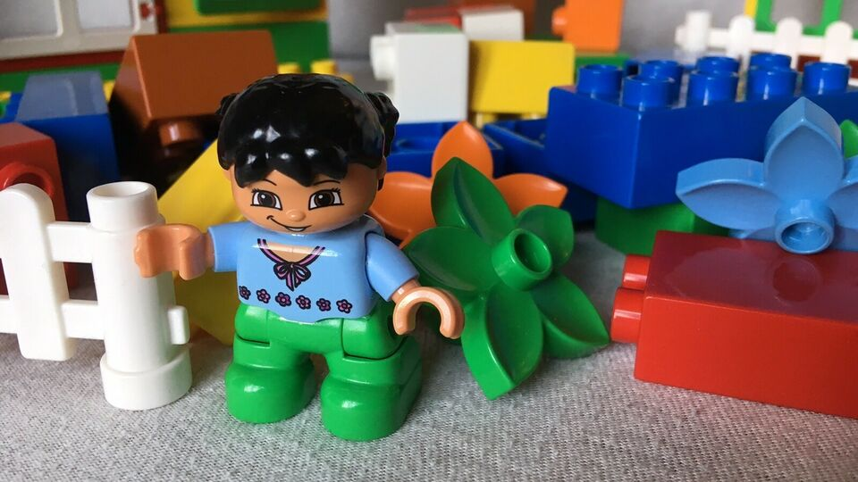 Lego Duplo, 6178