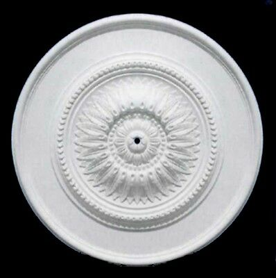 750mm Plaster Ceiling Rose / Centre - PMD011!