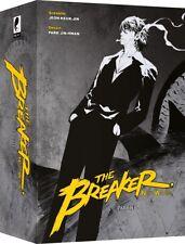 ★The Breaker: New Waves ★ Partie 2 (tomes 11 à 20) - Coffret Collector Limité