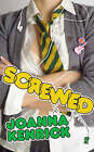 Screwed by Joanna Kenrick (Paperback, 2008)