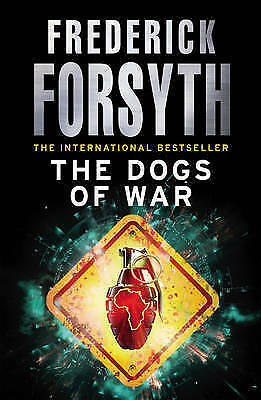 1 of 1 - The Dogs Of War, Frederick Forsyth | Paperback Book | Acceptable | 9780099642411