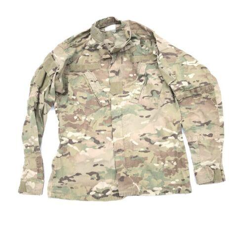 US ARMY OCP Multicam COMBAT Uniforme ACU équipe Soldier Coat Veste