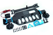 New Graphite Chassis Kit Fit Team Associated RC18T/18B/18R Body