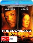 Freedomland (Blu-ray, 2008)