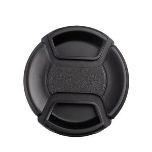 58mm-center-pinch-Snap-on-cap-cover-for-all-Lens-filter