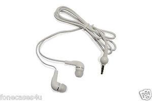 Compatibile-BIANCO-per-cuffie-in-ear-Telefoni-per-ascoltare-musica-lettore-mp3