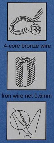 2x Drahtschere NEU Multischere Elektrikerschere Kabelschere  Drahtschneider