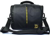 camera case bag for nikon Digital SLR D7200/D3200/D3300/D5300/D800S/D90/D60/D750