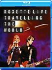 Live-Travelling The World von Roxette (2013)