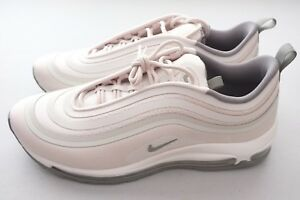 Details about Nike Air Max 97 Ultra 17 Light Orewood Brown Running Shoes 917704 100 Wmns Sz 12