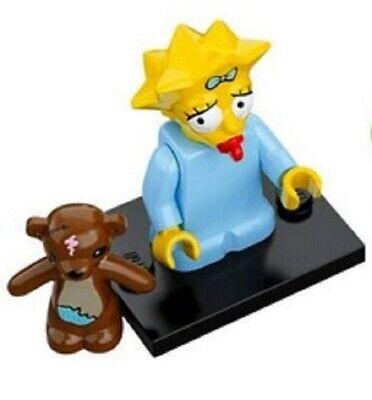 NEW LEGO 71005 MINIFIGURES SERIES S Simpsons Maggie Simpson
