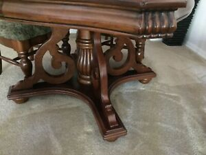 Beautiful 5 Pc Dining Room Set From American Signature Furniture Ebay