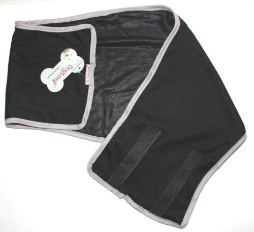 "BELLY BAND Dog Diaper Male For SMALL /& LARGE Breeds Reusable Washable 12/"" 30/"""