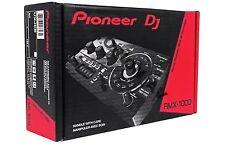 Pioneer RMX-1000 Remix Station 1000 DJ Effects Processor RMX1000 Black Brand New