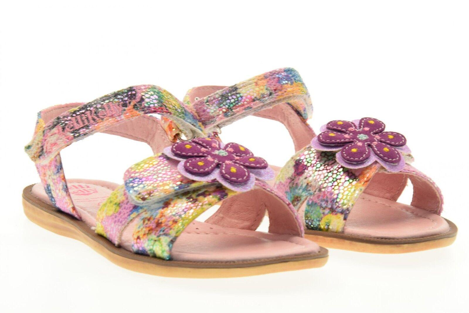 Lelli Kelly scarpe bambina sandali P17 LK4500 FIORE FANTASIA LILLA P17 sandali 584070