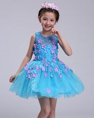 Vestito Teatro Recita Saggio Bambina Girl Theatre Dress DGP001