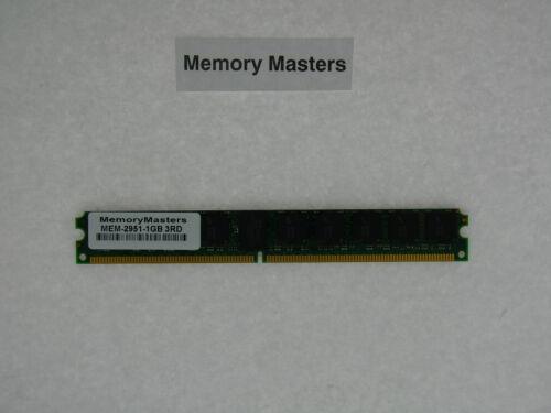 MEM-2951-1GB 1GB  DRAM MEMORY CISCO ROUTER 2951