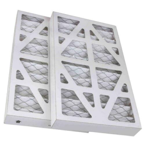 WEN Air Filter Filtration System 5 Micron Outer For 300 350 400 CFM Dirt 2 Pack