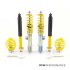 FK AK STREET COILOVER SUSPENSION KIT COILOVERS VAUXHALL OPEL CORSA C 2000-2006