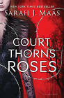 A Court of Thorns and Roses by Sarah J. Maas (Hardback, 2015)
