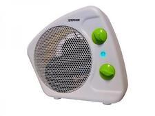 Caldobagno 1000w 2000W stufa stufetta elettrica riscaldamento termoventilatore
