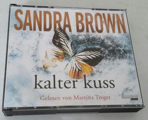 1 von 1 - Kalter Kuss von Sandra Brown