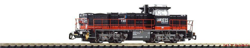 TT Diesel MAK g1206 Lanxess EP. vi PIKO 47228