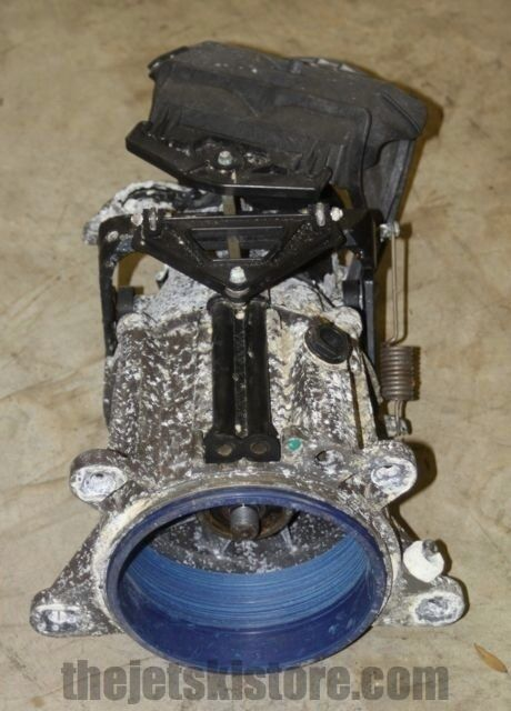 Wischwasserpumpe Montage Seadoo Gti GTX GTX GTX Aluminium 267000380 267000503 268000048 cd254e