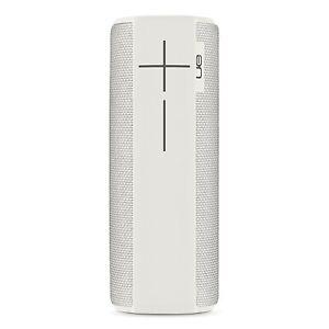 Details about Logitech UE MEGABOOM Wireless Bluetooth Waterproof Speaker  (WHITE) NEW +WARRANTY