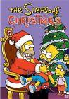 Simpsons Christmas DVD 1990 Region 1 US IMPORT NTSC