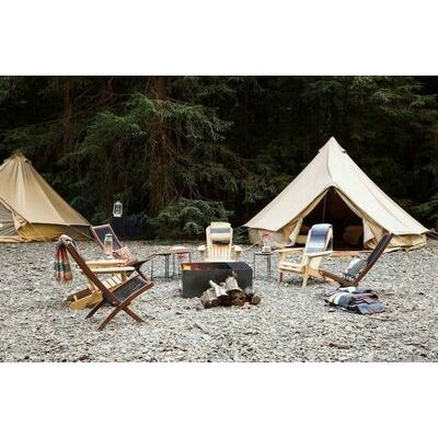 CanvasCamp Sibley 500 Pro Tent