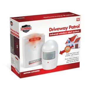 Driveway-Patrol-Garage-Motion-Sensor-Alarm-Infrared-Wireless-Alert-System