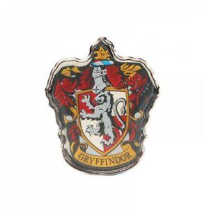 Pritties Accessories Genuine Warner Bros Harry Potter Slytherin Sorting Hat Hogwarts House Pin Badge