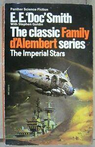 Imperial Stars (Family DAlembert, Bk. 1)