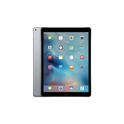 Apple iPad Pro 9.7 128GB Wifi 12MP 5MP Space Grey