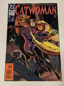 Catwoman-11-June-1994-DC-Comics