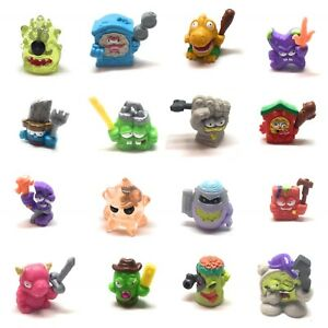 The-Grossery-Gang-Series-5-Time-Wars-Choose-Your-Own-Figure-5-001-to-5-144