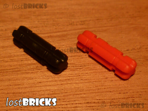 +SELECT COLOUR 10 x NEW LEGO Technic Axle 2 Notched Part 32062 FREE POSTAGE