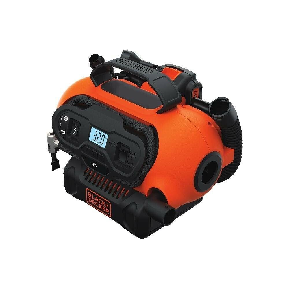 BDINF20C unbeatsale Stanley Black & Decker BDINF20C 20V Lithium Cordless Multi-Purpose Inflator