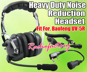 New-4-081-44-k-Noise-reduction-Headset-for-PX-888-PX-777-PX-328-kg-uvd1p