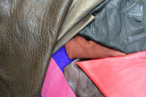 1-10 Kg Upholstery Quality Leather Arts /& Crafts,Off Cuts,Scrap,Remnants,Pieces