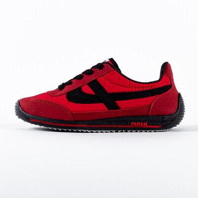 Panam 084 Vintage Casual Zapatos Para