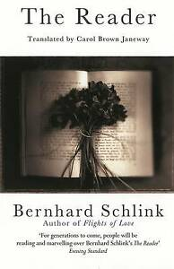 The-Reader-Bernhard-Schlink-New