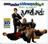 Roger the Engineer & Over Under Sideways Down Yardbirds  | Audio CD