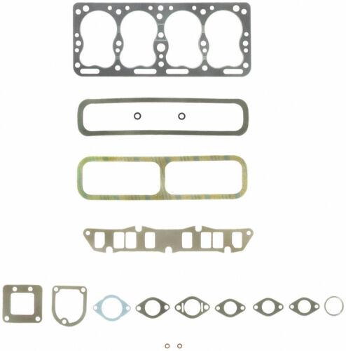Engine Cylinder Head Gasket Set Fel-Pro HS7183PT