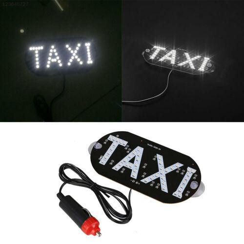 C7EE LED  Zeichen  Taxi