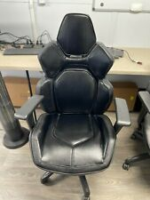 Dps 3d Insight Gaming Chair With Adjustable Headrest