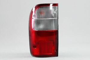 Toyota-Hilux-97-05-Rear-Tail-Light-Lamp-Left-Passenger-Near-Side-N-S-With-Bulbs